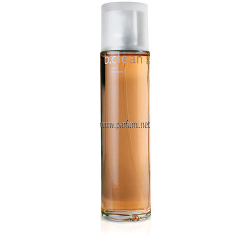 Benetton B. Clean Soft EDT унисекс - 100ml.
