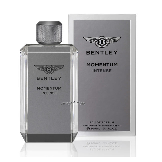 Bentley Momentum Intense EDP парфюм за мъже - 100ml