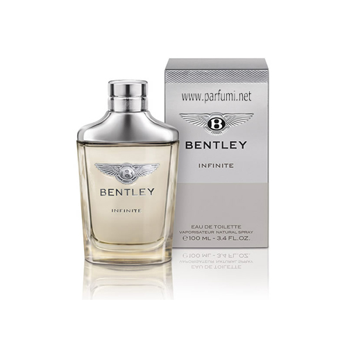 Bentley Infinite EDT за мъже - 100ml