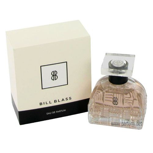 Bill Blass The Fragrance EDP за жени - 40ml