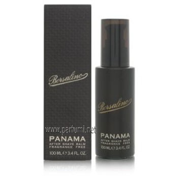 Borsalino Panama Aftershave Balsam for men - 100ml