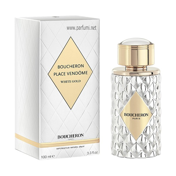 Boucheron Place Vendome  White Gold EDP за жени - 100ml.