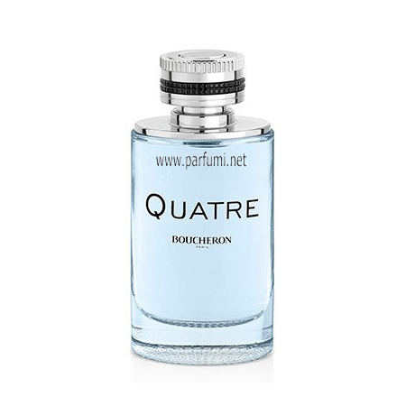 Boucheron Quatre Pour Homme EDT parfum for men - without package - 100ml