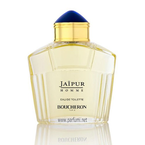 Boucheron Jaipur Pour Homme EDT parfum for men - without package - 100ml