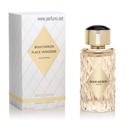 Boucheron Place Vendome  EDP парфюм за жени - 50ml.