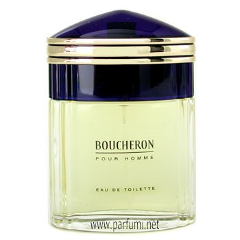 Boucheron Pour Homme EDT parfum for men - without package - 100ml
