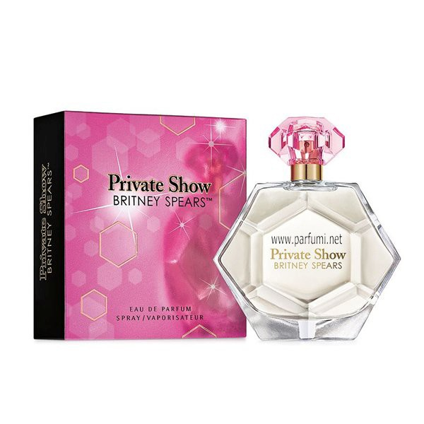 Britney Spears Private Show EDP парфюм за жени - 50ml