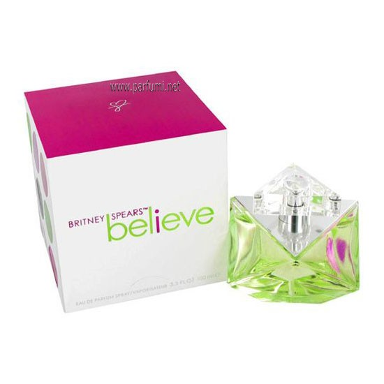 Britney Spears Believe EDP парфюм за жени - 100ml.