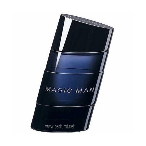 Bruno Banani Magic Man EDT парфюм за мъже - без опаковка - 50ml