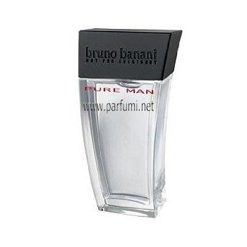 Bruno Banani Pure Man EDT парфюм за мъже - без опаковка - 50ml