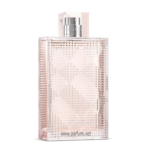 Burberry Brit Rhythm Floral EDT парфюм за жени - без опаковка - 90ml