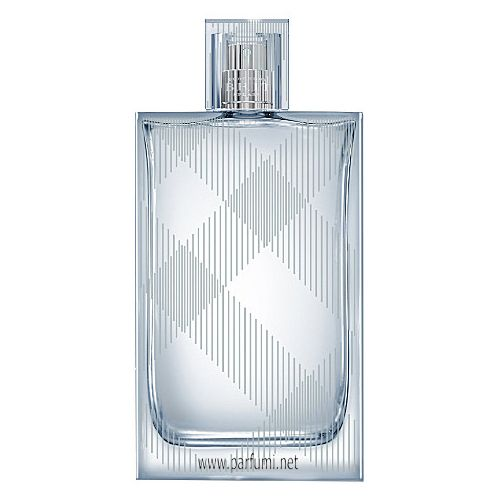 Burberry Brit Splash EDT парфюм за мъже - без опаковка - 100ml