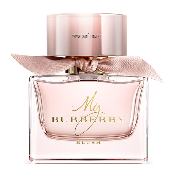 Burberry My Burberry Blush EDP парфюм за жени -без опаковка- 90ml