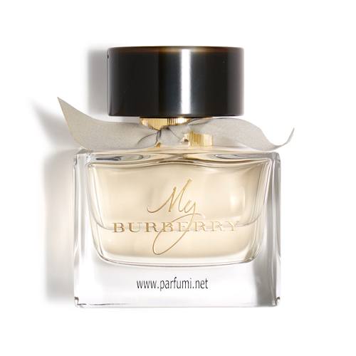 Burberry My Burberry EDT парфюм за жени - без опаковка - 90ml