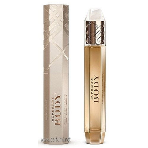 Burberry Body Rose Gold EDP парфюм за жени - 85ml