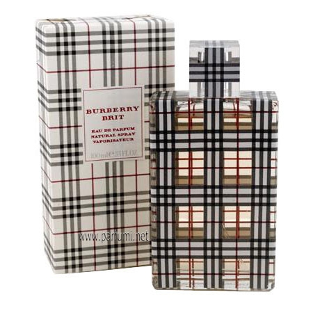 Burberry Brit Women EDP парфюм за жени - 50ml.
