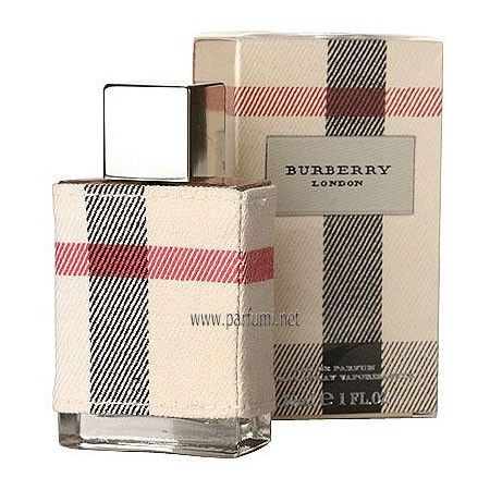 Burberry London EDP за жени - 100ml.