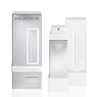 Burberry Sport Ice EDT за жени - 50мл