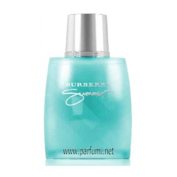 Burberry Summer 2013 EDT парфюм за мъже - без опаковка - 100ml