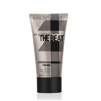 Burberry The Beat Aftershave Balsam for men - 150ml