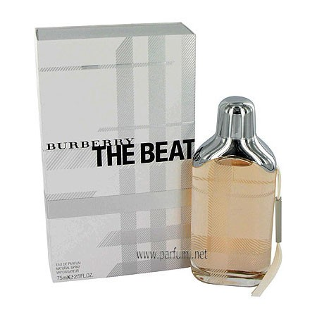 Burberry The Beat EDP за жени - 30ml.