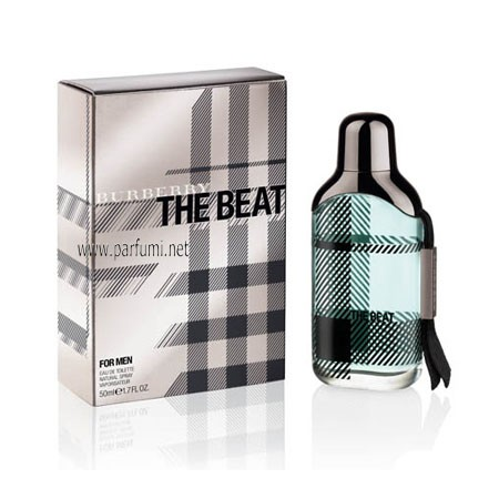 Burberry The Beat EDT за мъже - 50ml.