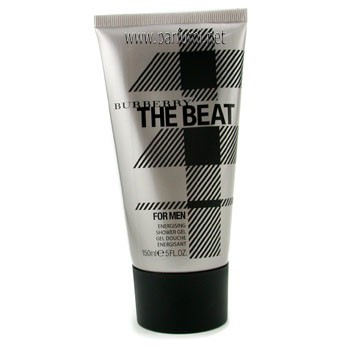 Burberry The Beat Душ-гел за мъже - 150ml.