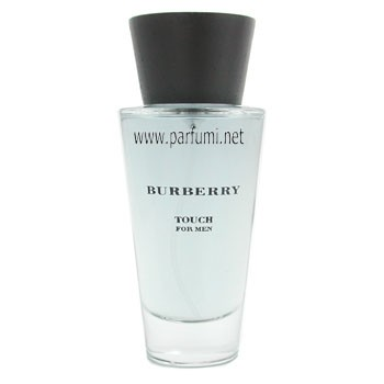 Burberry Touch EDT парфюм за мъже - без опаковка - 100ml.