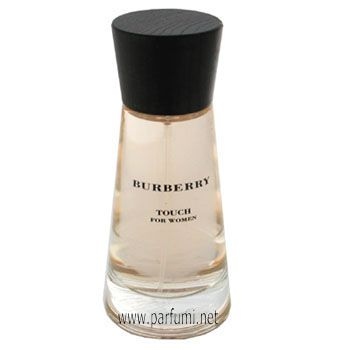 Burberry Touch EDP парфюм за жени - без опаковка - 100ml.