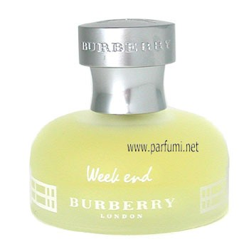 Burberry Weekend EDP парфюм за жени - без опаковка - 100ml.