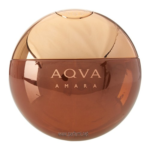 Bvlgari Aqva Amara EDT parfum for men - without package - 100ml