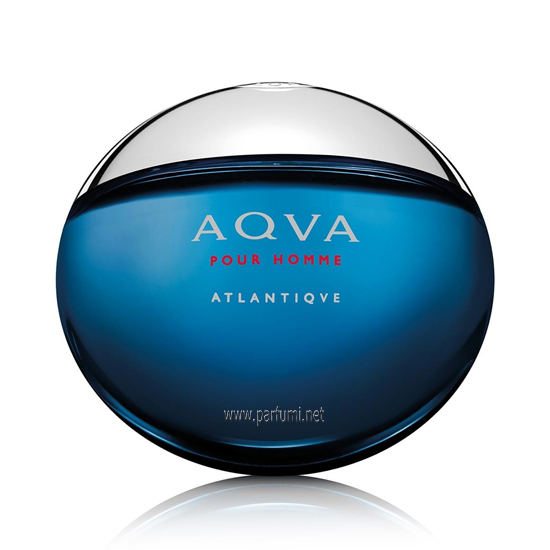 Bvlgari Aqva Pour Homme Atlantiqve EDT parfum for men - without package - 100ml