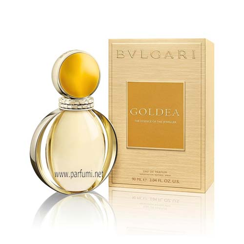 Bvlgari Goldea EDP perfume for women - 15ml.