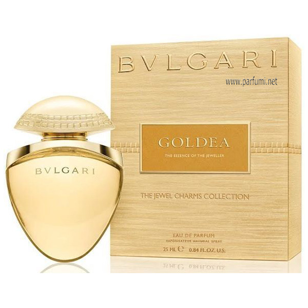 Bvlgari Goldea Jewel Charm EDP парфюм за жени - 25ml