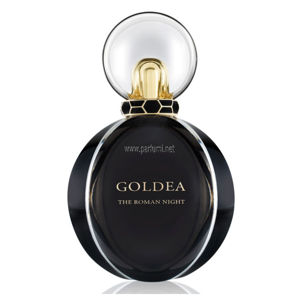 Bvlgari Goldea The Roman Night EDP парфюм за жени - без опаковка - 75ml