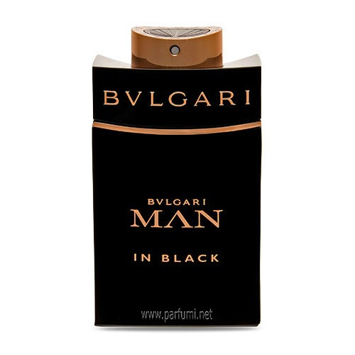 Bvlgari Man In Black EDP парфюм за мъже - без опаковка - 100ml