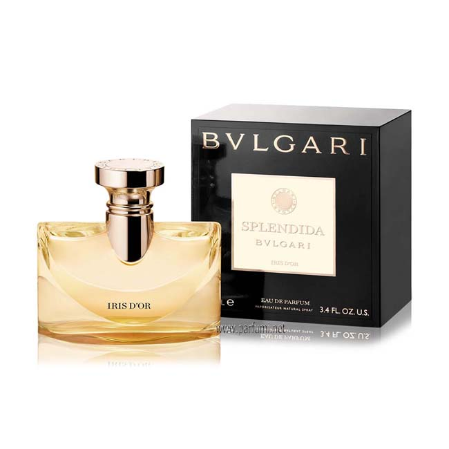 Bvlgari Splendida Iris d\'Or EDP парфюм за жени - 30ml.