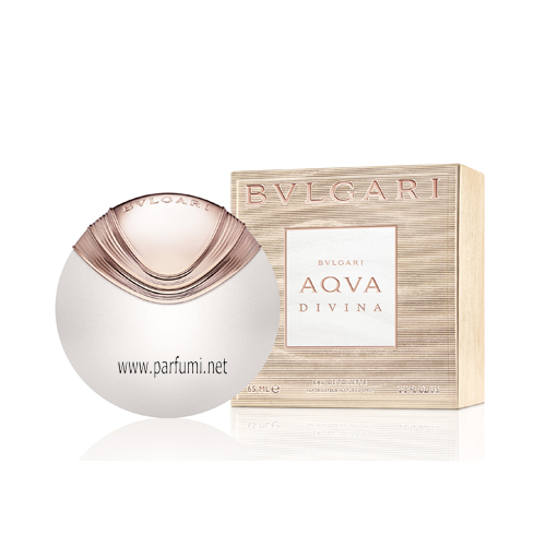 Bvlgari Aqva Divina EDT parfum for women - 25ml