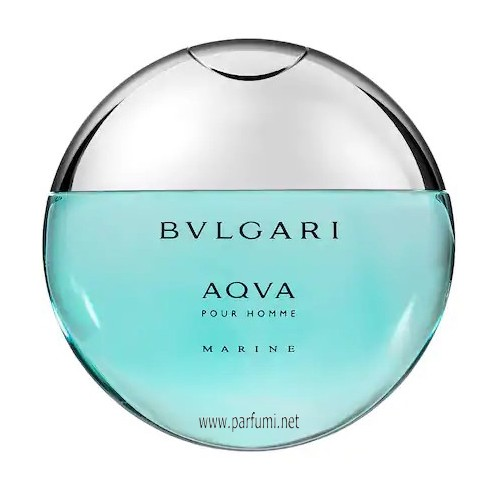Bvlgari Aqva Pour Homme Marine EDT parfum for men - without package - 100ml