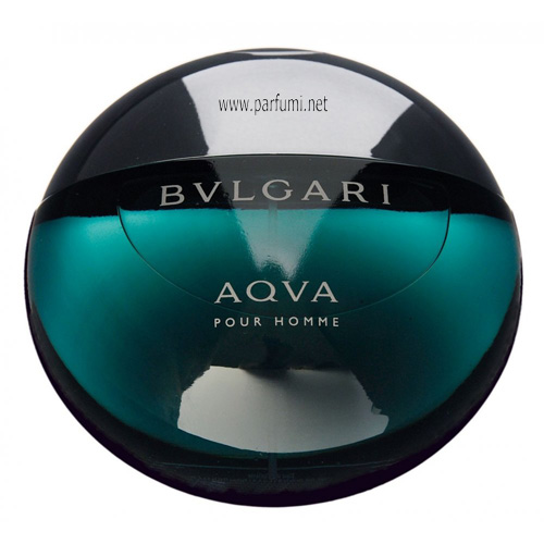 Bvlgari Aqva Pour Homme EDT parfum for men - without package - 100ml