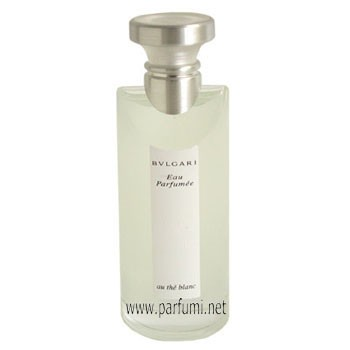 Bvlgari Au The Blanc EDC unisex parfum - without package - 75ml