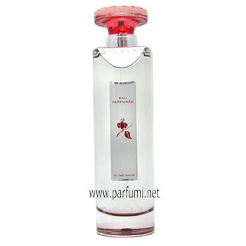 Bvlgari Au The Rouge EDC unisex parfum - without package - 150ml