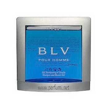 Bvlgari BLV Pour Homme Душ-гел за мъже - 200ml.