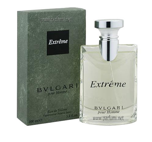 Bvlgari Extreme Pour Homme EDT парфюм за мъже - 50ml.