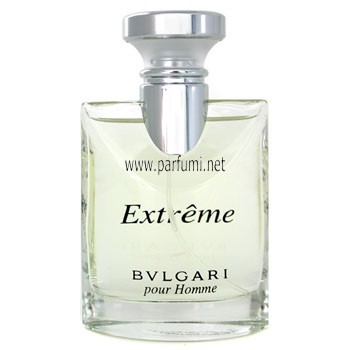 Bvlgari Extreme Pour Homme EDT parfum for men - without package - 100ml
