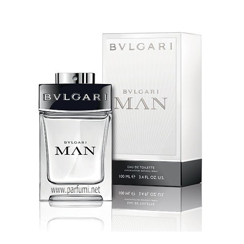 Bvlgari Man 2010 EDT за мъже - 30ml
