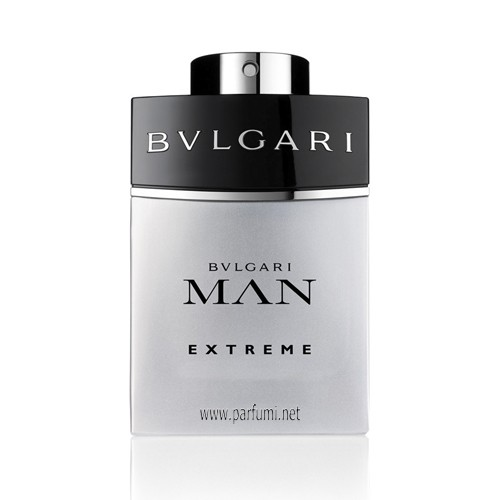 Bvlgari Man Extreme 2013 EDT parfum for men - without package - 100ml