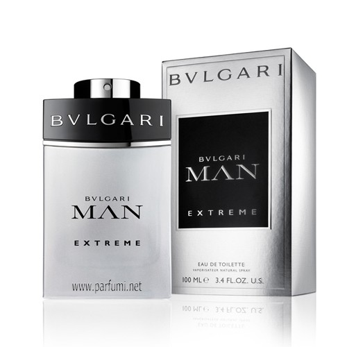 Bvlgari Man Extreme 2013 EDT parfum for men - 60ml