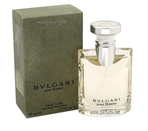 Bvlgari Pour Homme EDT парфюм за мъже - 100ml