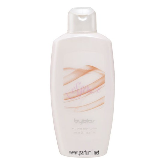 Byblos Essence Body Lotion for women - 400ml